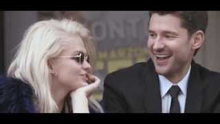 "Matt Dusk & Margaret ""Just The Two Of Us"" album trailer"