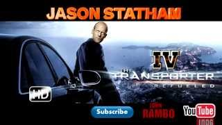 TRANSPORTER 4 (2015) - Official Trailer #1 ᴴᴰ | JASON STATHAM