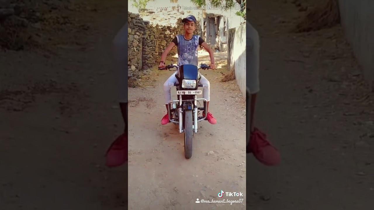 Tiktok video by hemant paliwal star 💝🤙(4) - YouTube