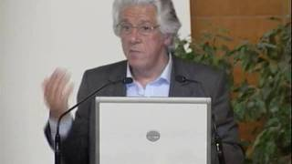 2010 - Lutte contre les inondations à Bordeaux : système RAMSES par M. Bourgogne (part 4/6)