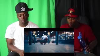 Ip Man v Mike Tyson Reaction