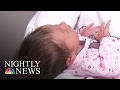 Babies Born Addicted to Drugs and Dying Preventable Deaths | NBC Nightly News