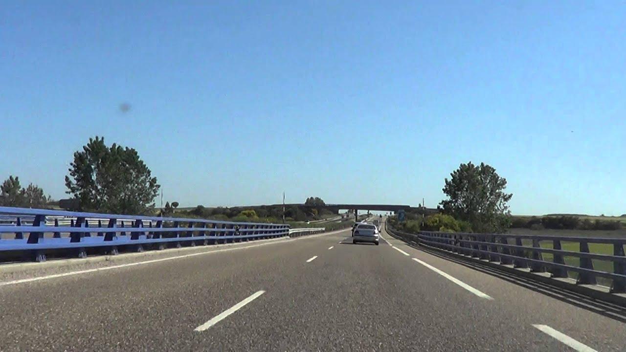 Download Autovía A-66: Zamora - León