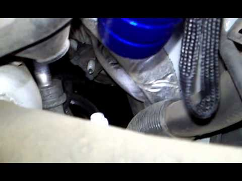 Chevy Astro van, How to find EVAP canister - YouTube