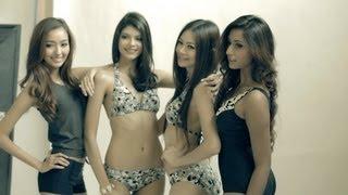 Miss Malaysia World 2013 Finalist