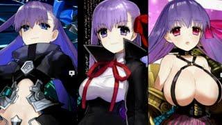 【Fate/EXTRA CCC】HD メルトリリス パッションリップ初登場シーン。 パッションリップ 検索動画 12