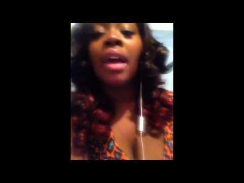 Jazmine Sullivan- In Vain Cover