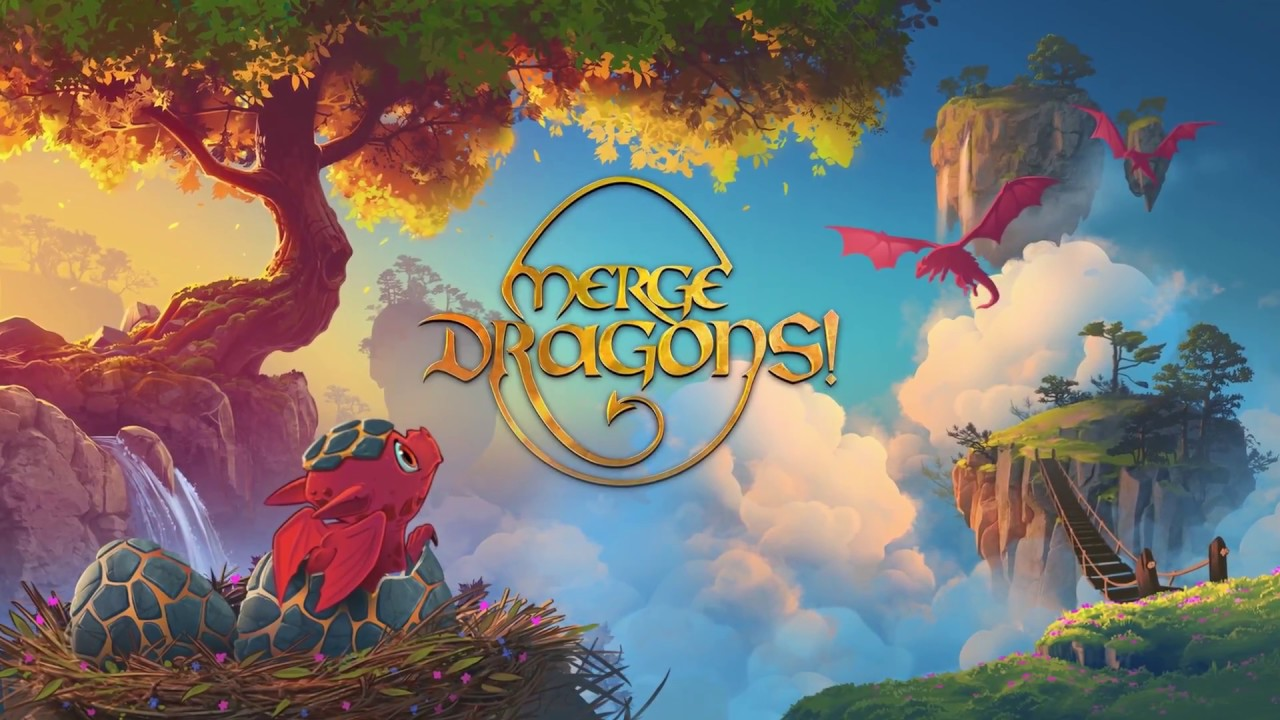 ドラゴン 鍵 マージ イベント