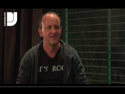 Interview: Danny Rampling plays Crobar Buenos Aires, Argentina