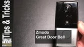 Zmodo Zink Connection Guide Setup Tutorial - YouTube