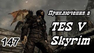 Приключения в TES: Skyrim #147 [Маска Вольсунг #2]