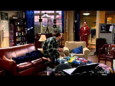The Big Bang Theory Best Sheldon Cooper Moments Season 1