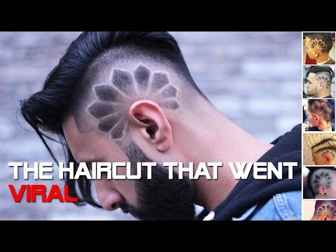 BEST HAIRCUT I EVER GOT 2017 | MOKUM BARBERS, Amsterdam