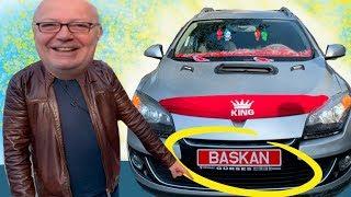 200 TL ile Serdar'ın Arabasına En İyi Hediyeyi Kim Alacak?