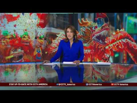 Chicago hosts 1st City-wide Chinese New Year Celebration
