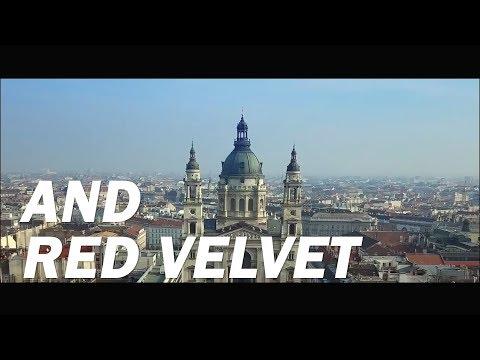 Close To Me(Red Velvet Remix) FMV