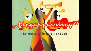 Christian McBride, Nicholas Payton, Mark Whitfield - Dolphine Dance - Fingerpainting (1997)