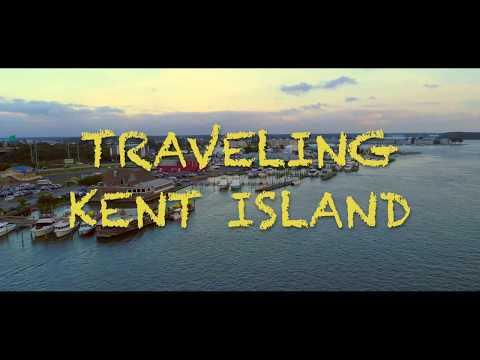 Traveling Kent Island