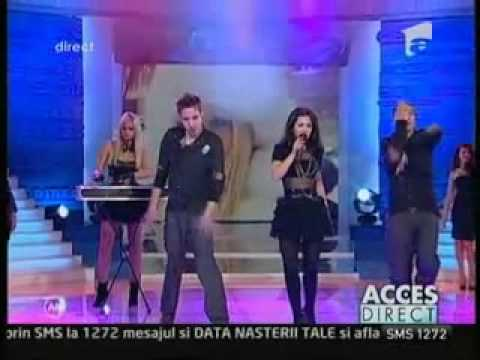 Dj Layla и Ди Ди @ Acces Direct.flv