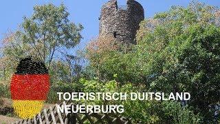 Toeristisch Duitsland - Neuerburg