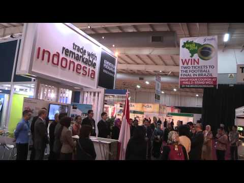 Africa Health 2014   Day 1 Show Highlights