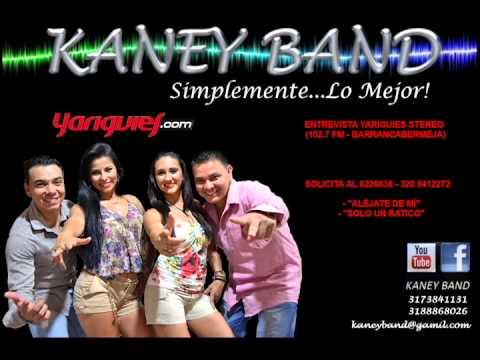 Kaney Band @ Yariguies Stereo