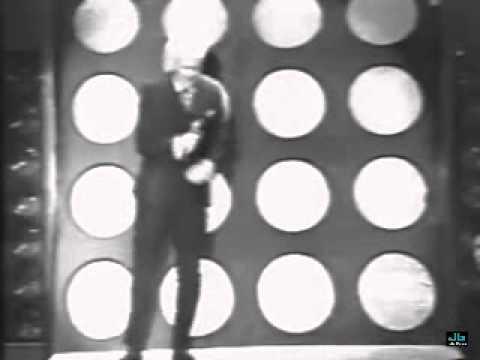 Wayne Cochran - The Harlem Shuffle (Swingin