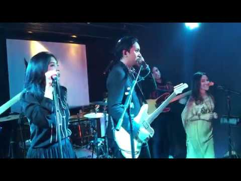 Barasuara - Guna Manusia (Live At The Dutch 25/03/2019)