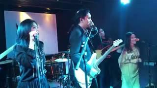 Barasuara - Guna Manusia  Live At The Dutch 25/03/2019