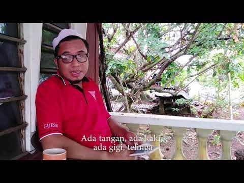 KELUARGA YANG UTUH | Filem Pendek Negara Rahmah