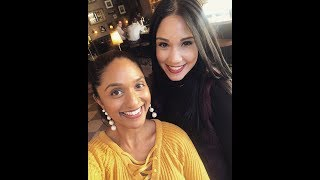 Jessica Castro from 'Married at First Sight' Season 2  talks remarriage & more!
