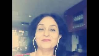 Neend na mujhko aaye (Karaoke 4 Duet)