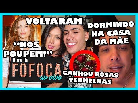 ?PAVANELLI E KEVINHO VOLTARAM  FAMOSO ACUSA EX DE DEFECAR NA SUA CAMA  SAFADÃO NEGA BRIGA C/ THYANE thumbnail