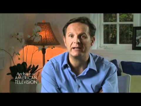 Producer Mark Burnett Discusses the future of Survivor (2010) - EMMYTVLEGENDS