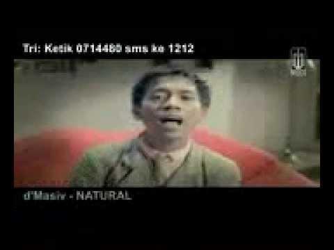d`masiv natural hd video .3gp