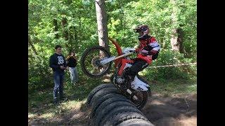 Эндуро гонка в Балахне! Motoland XR 250