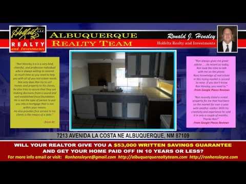 HUD Homes for sale near Arroyo Del Oso Elementary School