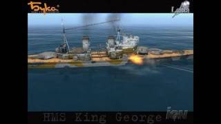 Pacific Storm: Allies PC Games Trailer - HMS King