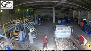Запуск гофропроизводства в г. Иркутске за 30 секунд(, 2016-08-10T08:40:23.000Z)