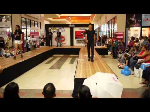 Panama Talents at Chiriqui Mall 1