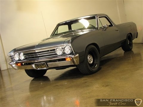 Used Chevrolet El Camino For Sale - Carsforsale.com®