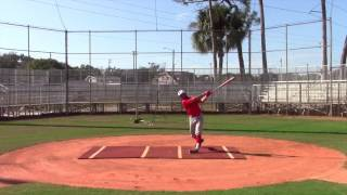 Andres Morales 2017 MIF from Leto High School
