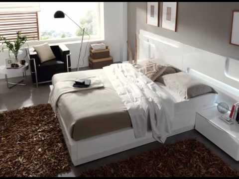 Cabeceros de cama con dise os espectaculares youtube - Cabeceros de cama antiguos ...