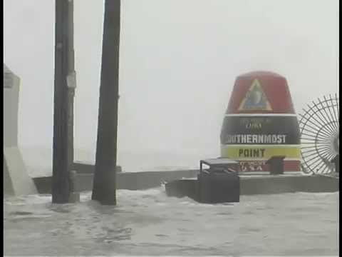 Hurricane Wilma The Untold Story
