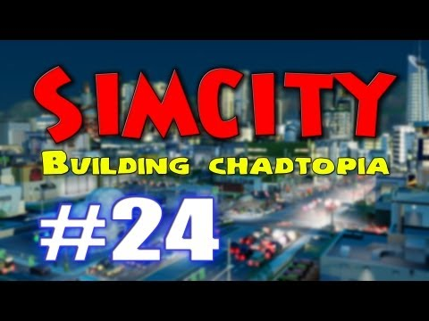SimCity - Episode 24 - Casino Royale