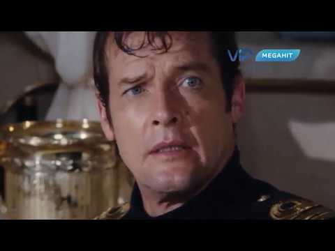 видео: Вся бондиана на канале ViP Megahit