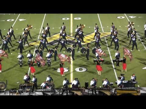 RMTB @ North Murray High School - October 13, 2017