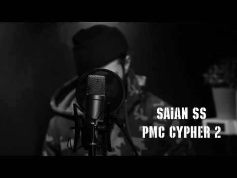 Saian SS - PMC Cypher II