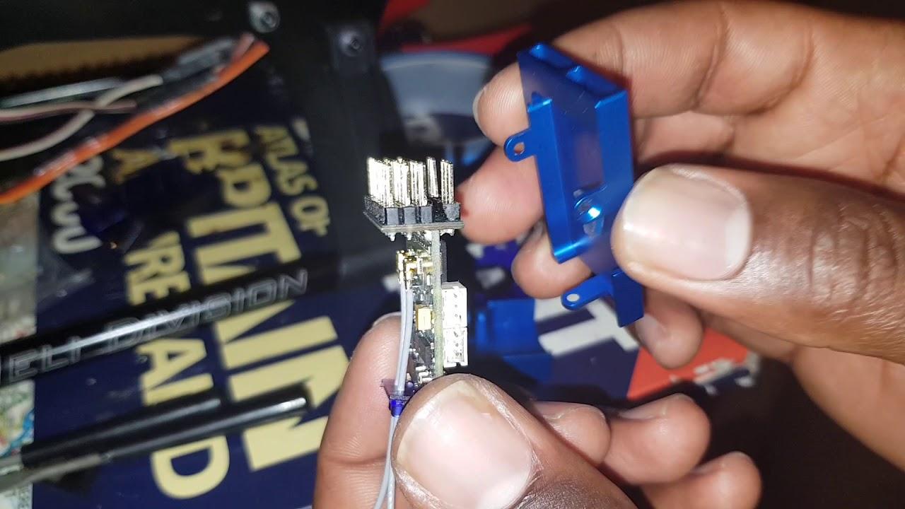 VBar Neo metal case hack!