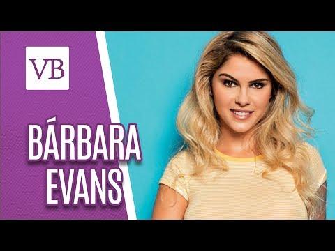 Papo Saudável: Bárbara Evans - Você Bonita (16/05/18)